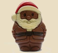 Leonidas Weihnachtsmann