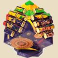 Zotter Adventskalender Cube