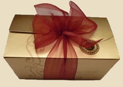 Leonidas Geschenkverpackung