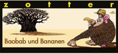 Zotter Baobab Banane