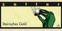 Zotter Steirisches Gold