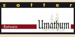 Zotter Umathum Rotwein