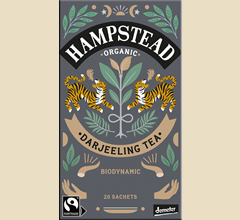 Hampstead Tea - Darjeeling Tea