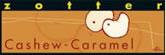 Zotter Trinkschokolade Cashew Caramel