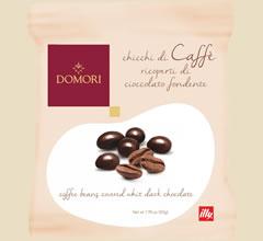 domori kaffeebohnen in schokolade kaufen. Black Bedroom Furniture Sets. Home Design Ideas