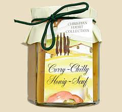 curry chili honig senf christian hjort collection kaufen. Black Bedroom Furniture Sets. Home Design Ideas